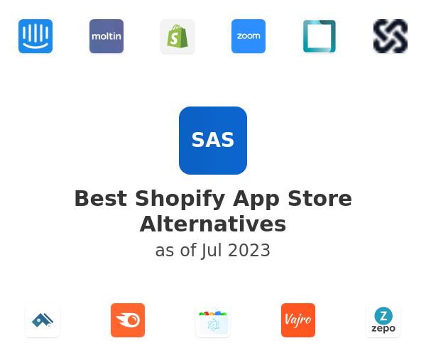 Best Shopify App Store Alternatives