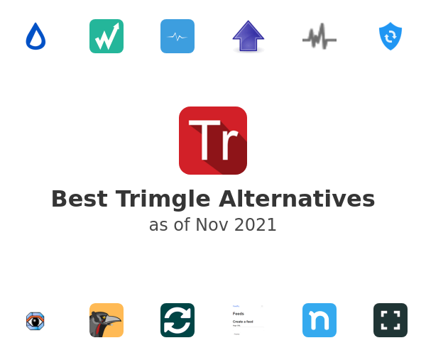 Best Trimgle Alternatives