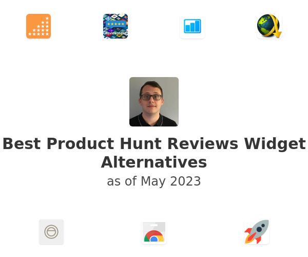 Best Product Hunt Reviews Widget Alternatives