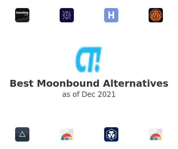 Best Moonbound Alternatives