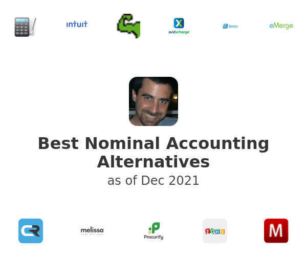 Best Nominal Accounting Alternatives