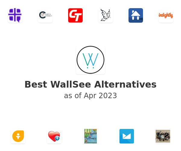 Best WallSee Alternatives