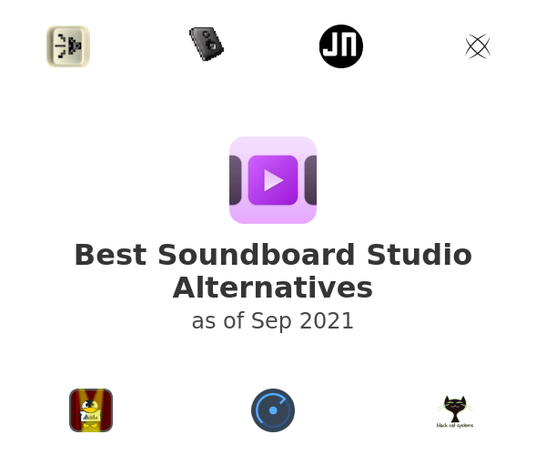 Best Soundboard Studio Alternatives
