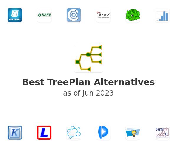 Best TreePlan Alternatives