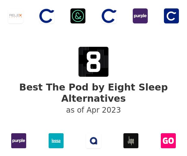 Best The Pod by Eight Sleep Alternatives