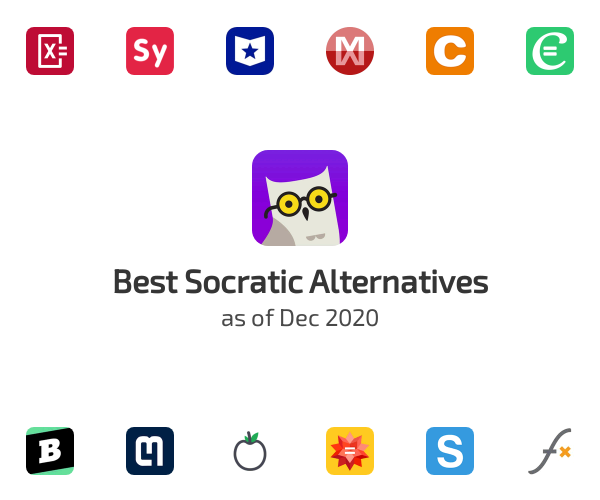 Best Socratic Alternatives