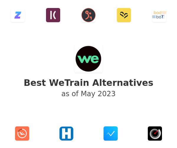 Best WeTrain Alternatives