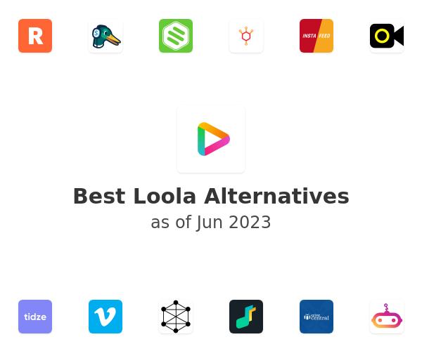 Best Loola Alternatives