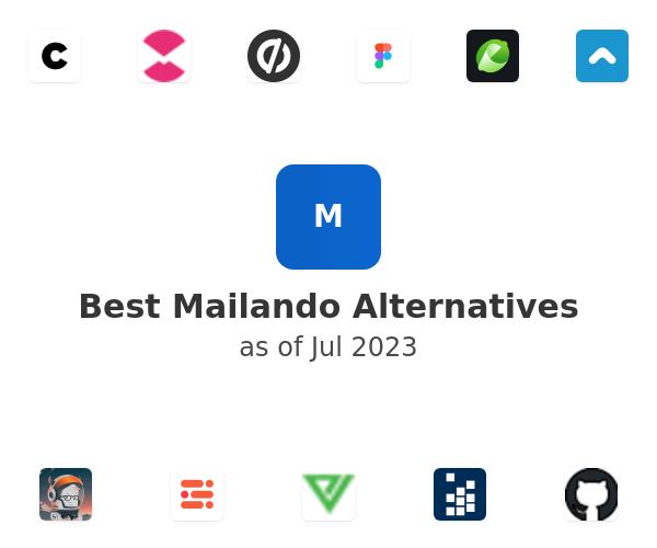 Best Mailando Alternatives
