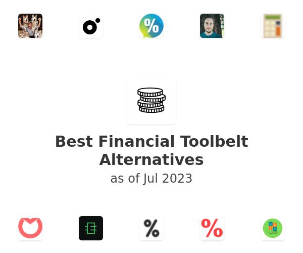 Best Financial Toolbelt Alternatives