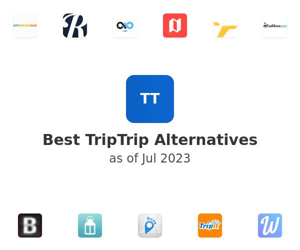 Best TripTrip Alternatives