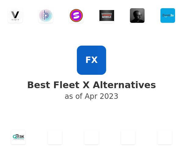 Best Fleet X Alternatives
