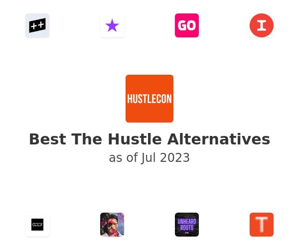 Best The Hustle Alternatives
