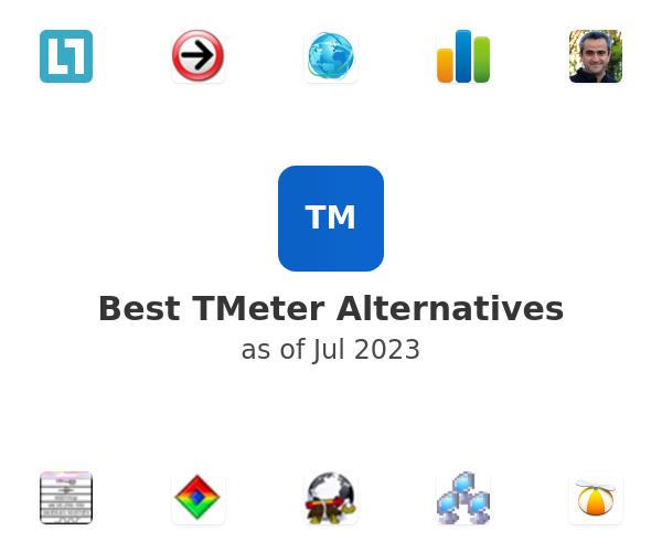 Best TMeter Alternatives
