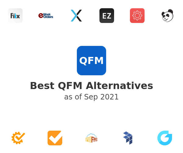 Best QFM Alternatives