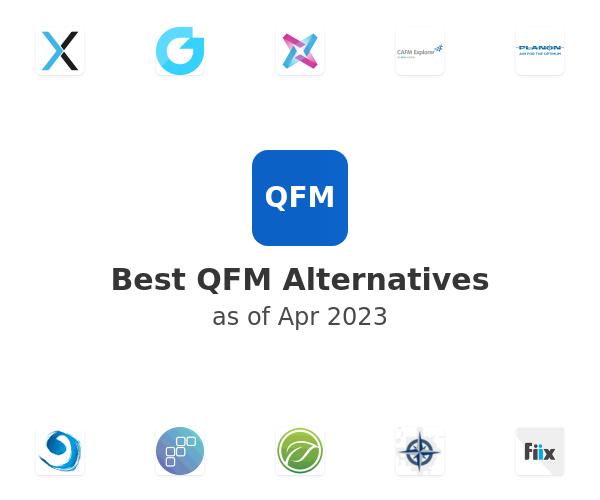 Best QFM Alternatives