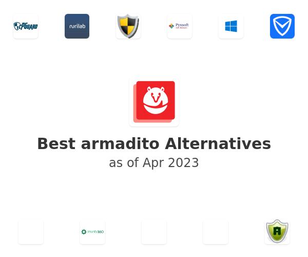 Best armadito Alternatives