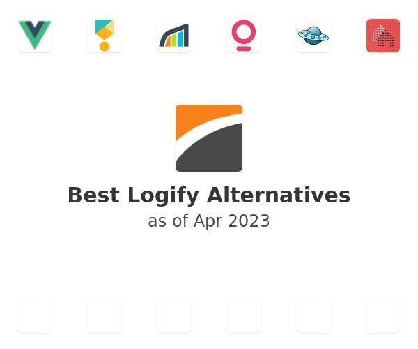 Best Logify Alternatives