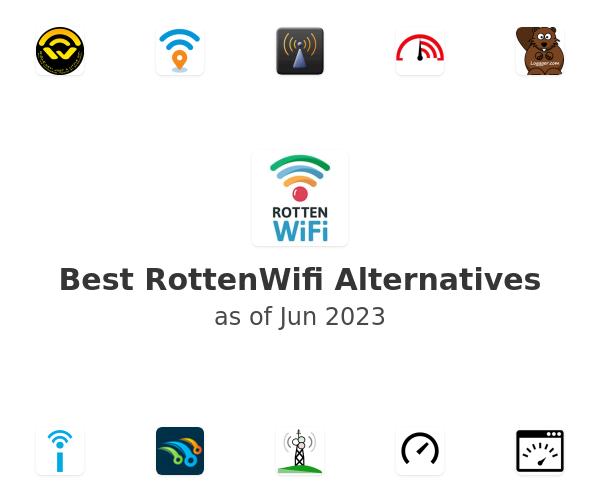 Best RottenWifi Alternatives
