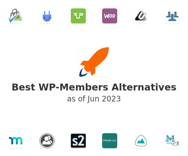 Best WP-Members Alternatives