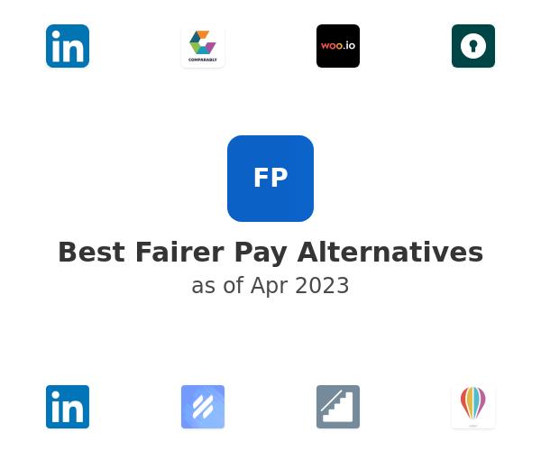 Best Fairer Pay Alternatives