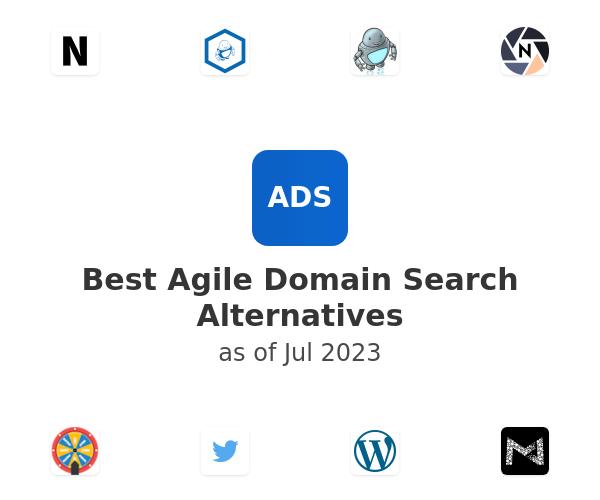 Best Agile Domain Search Alternatives