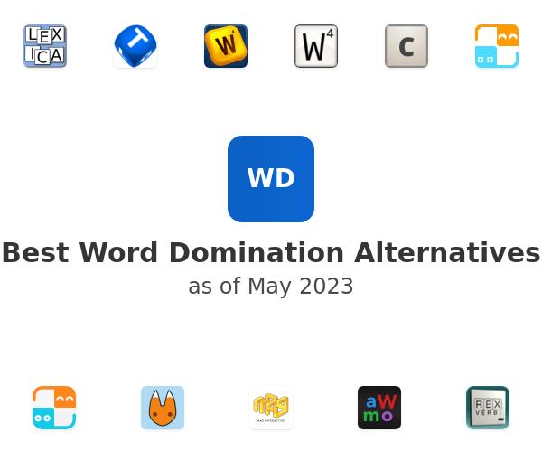 Best Word Domination Alternatives
