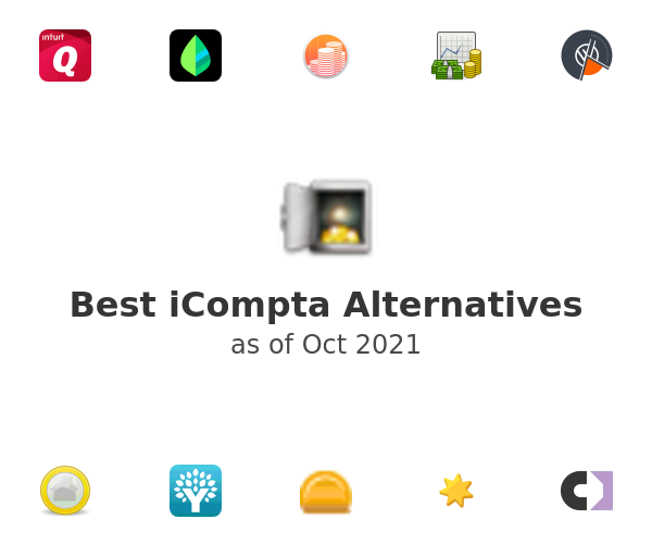 Best iCompta Alternatives
