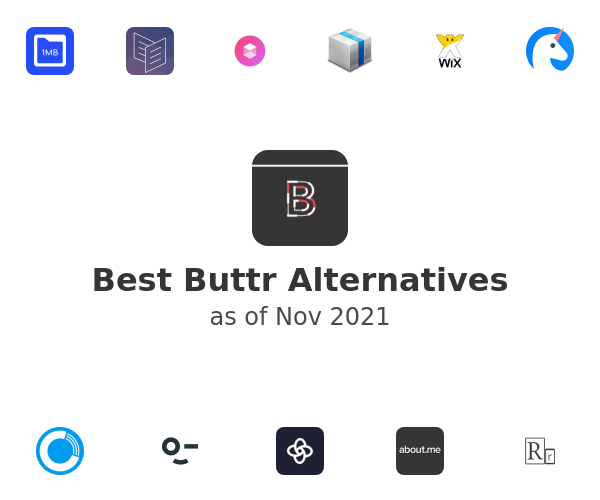 Best Buttr Alternatives