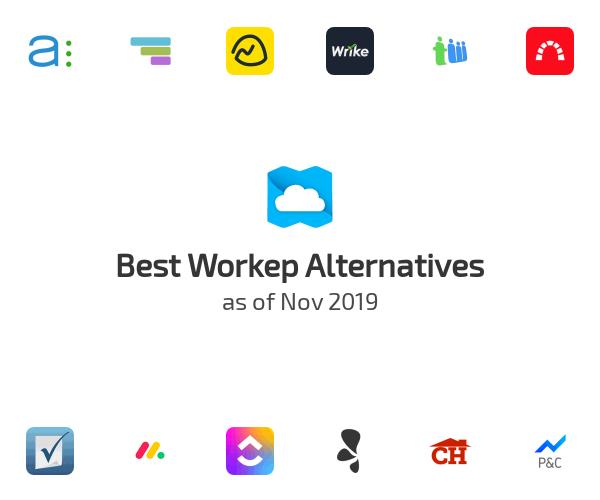 Best Workep Alternatives