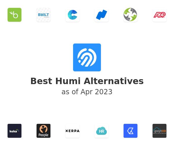 Best Humi Alternatives