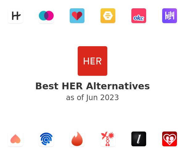 Best HER Alternatives