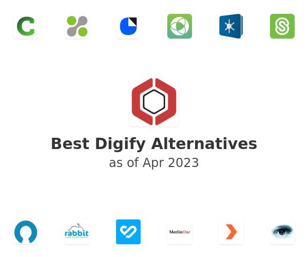 Best Digify Alternatives