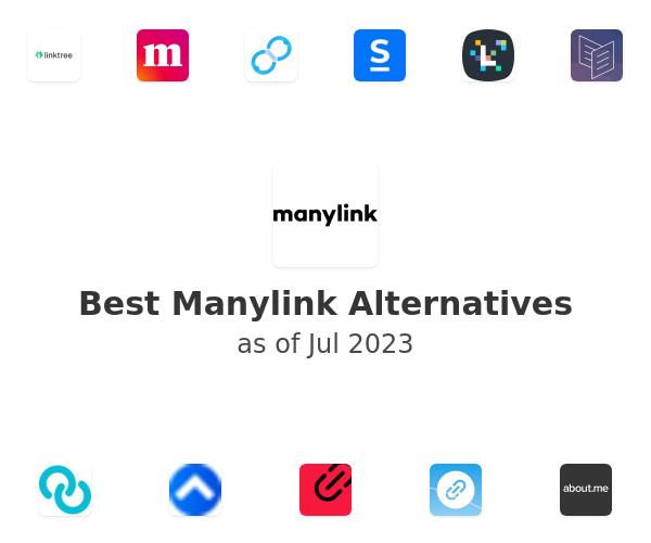 Best Manylink Alternatives