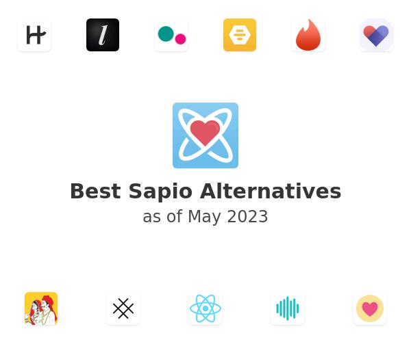 Best Sapio Alternatives