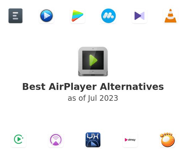 Best AirPlayer Alternatives