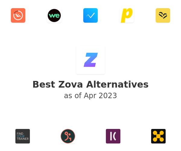 Best Zova Alternatives