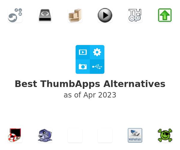Best ThumbApps Alternatives