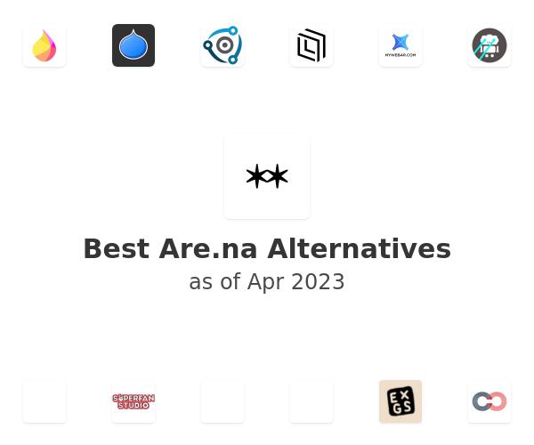 Best Are.na Alternatives