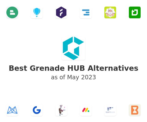 Best Grenade HUB Alternatives