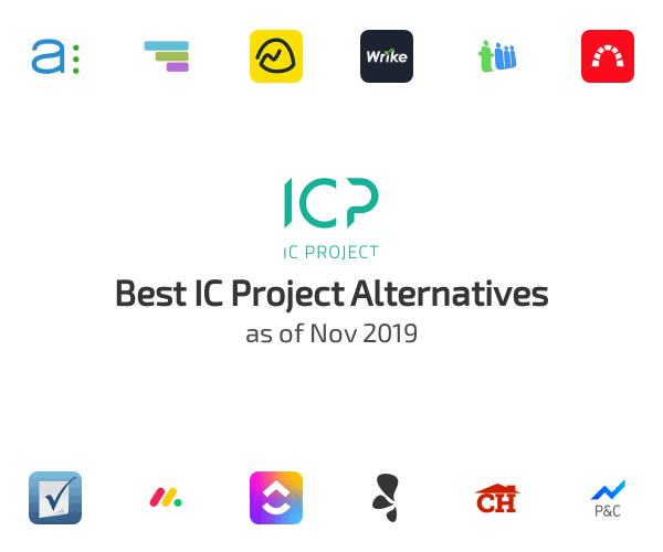 Best IC Project Alternatives