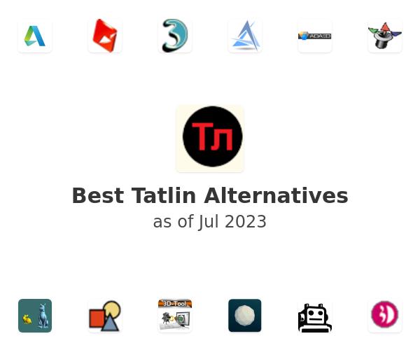 Best Tatlin Alternatives