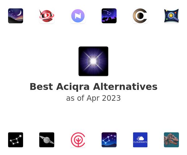 Best Aciqra Alternatives