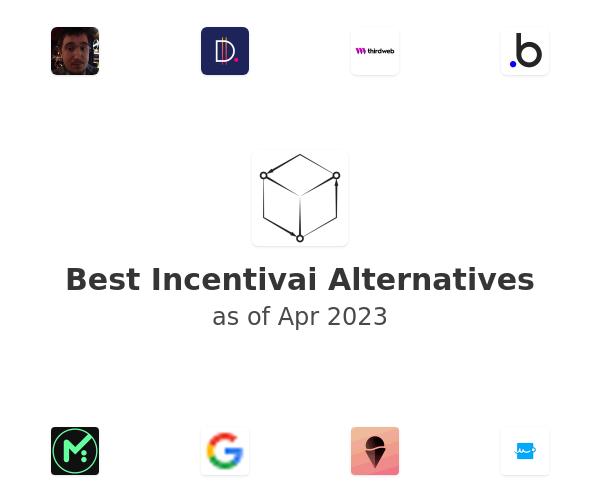 Best Incentivai Alternatives