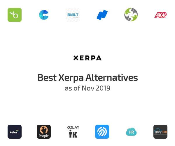 Best Xerpa Alternatives