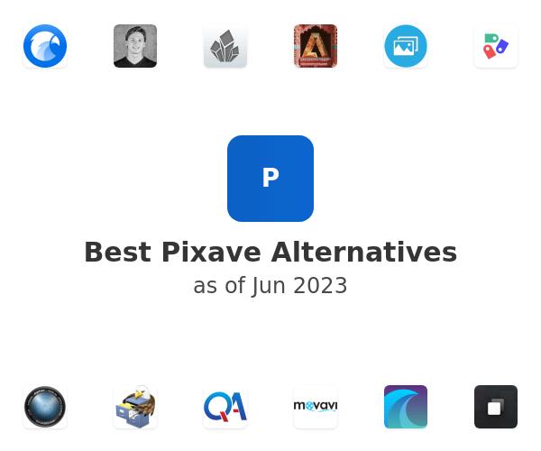Best Pixave Alternatives