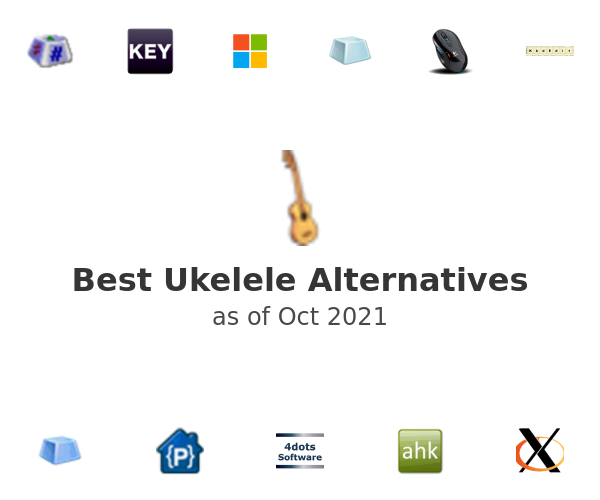 Best Ukelele Alternatives