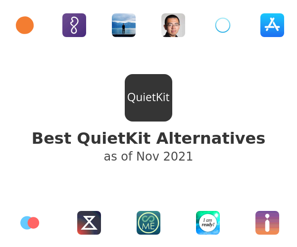 Best QuietKit Alternatives