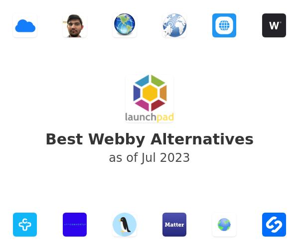 Best Webby Alternatives