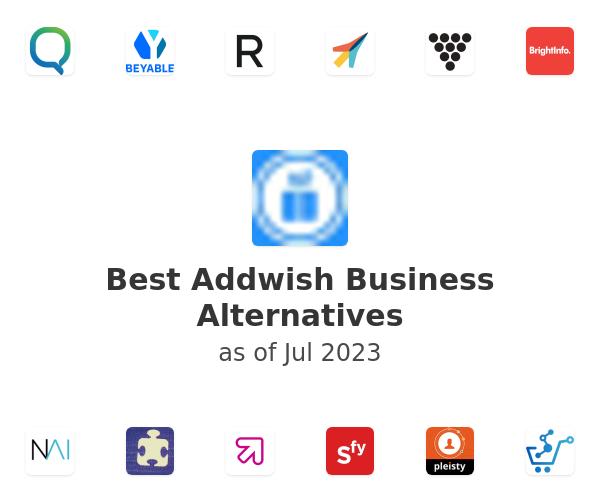 Best Addwish Business Alternatives